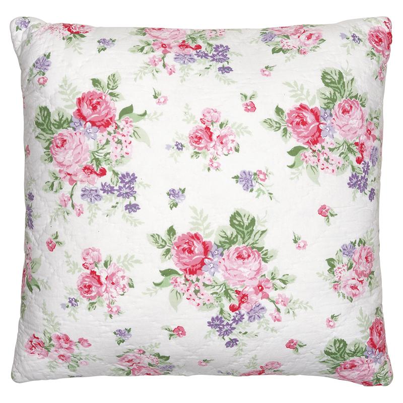 a13689x.jpg - Kuddfodral Rose, White - Elsashem Butiken med det lilla extra...