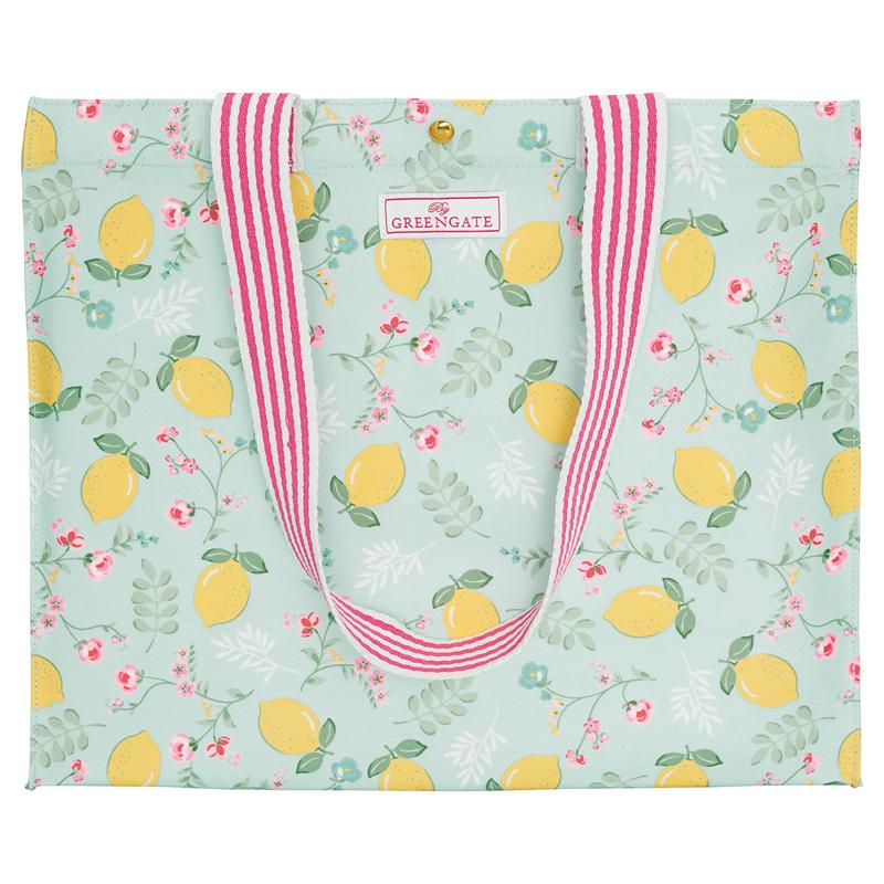 a13725x.jpg - Shopper Limona, Pale blue - Elsashem Butiken med det lilla extra...