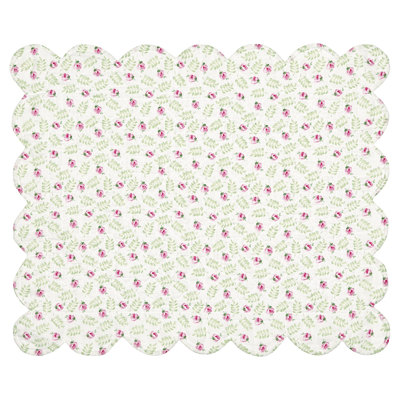 a13727x.jpg - Tablett Lily, Petit white - Elsashem Butiken med det lilla extra...