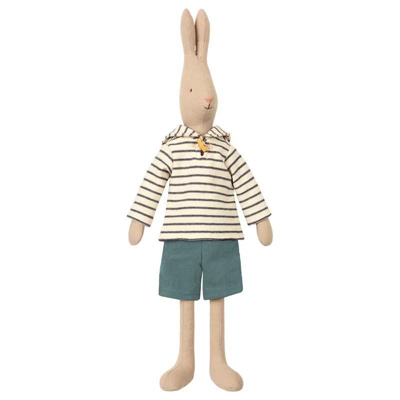 a13795x.jpg - Rabbit size 3, Sailor - Offwhite - Elsashem Butiken med det lilla extra...