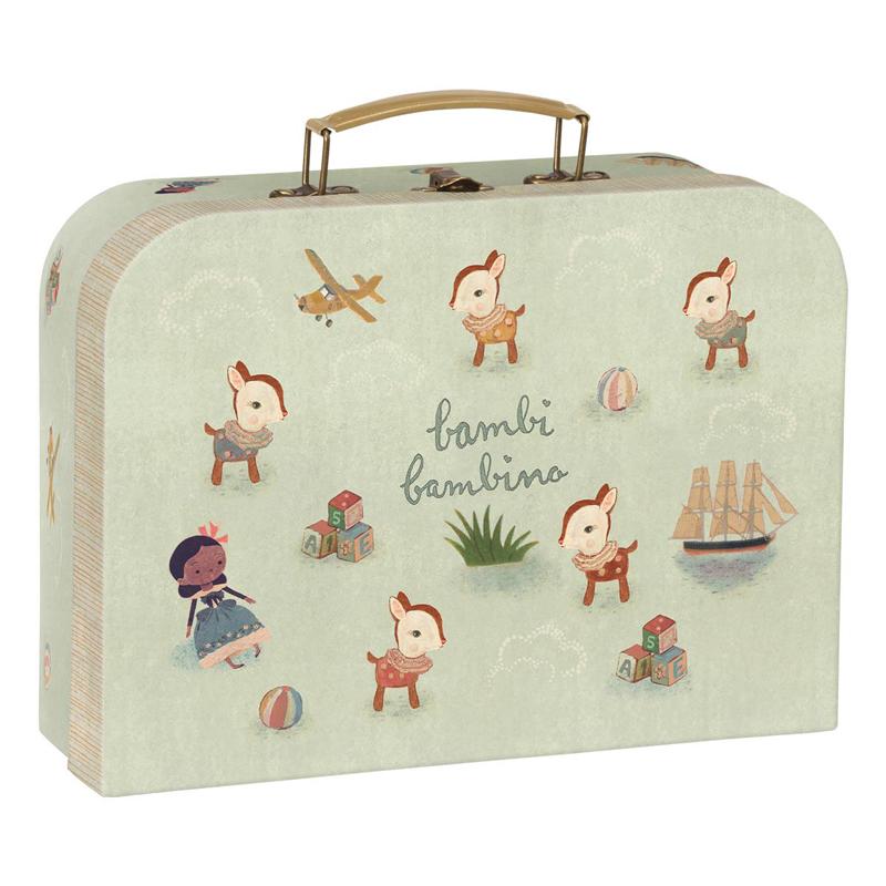 a13810x.jpg - Väska, Bambi Bambino - Elsashem Butiken med det lilla extra...