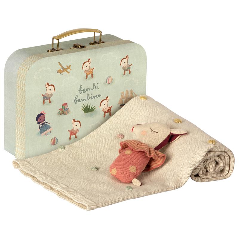 a13811x.jpg - Baby gift set, Rose - Elsashem Butiken med det lilla extra...
