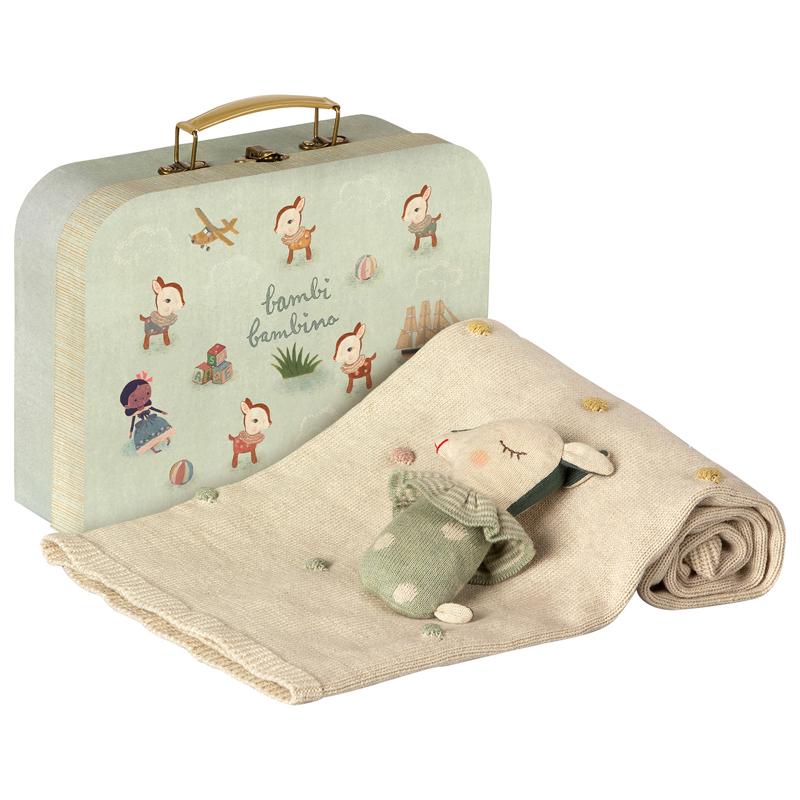 a13812x.jpg - Baby gift set, Mint - Elsashem Butiken med det lilla extra...