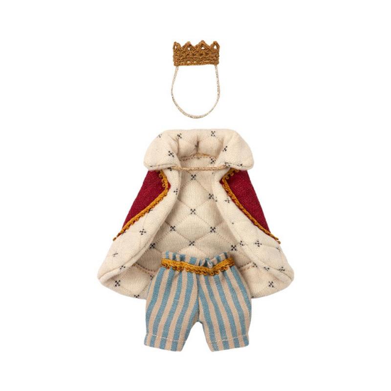 a13818x.jpg - Kung kläder, Mus - Elsashem Butiken med det lilla extra...