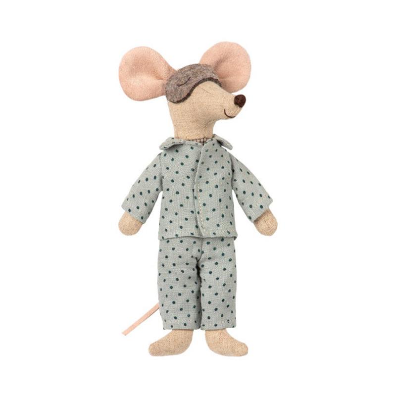 a13821-2x.jpg - Pyjamas kläder, Mus - Elsashem Butiken med det lilla extra...