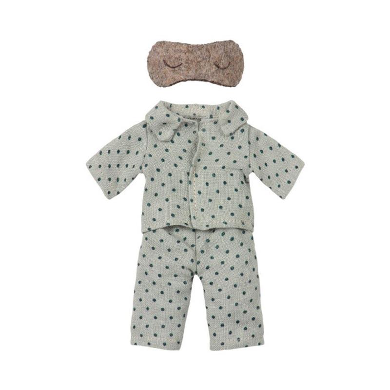 a13821x.jpg - Pyjamas kläder, Mus - Elsashem Butiken med det lilla extra...