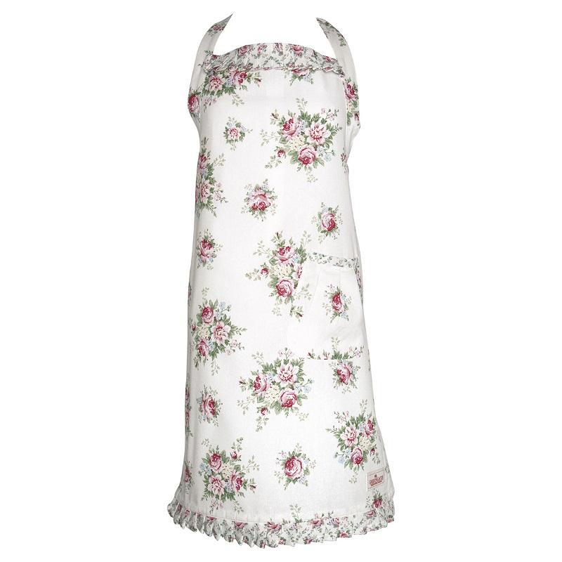 a13844x.jpg - Förkläde Aurelia, White w/frill - Elsashem Butiken med det lilla extra...