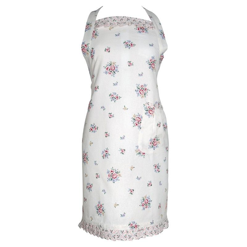 a13845x.jpg - Förkläde Nicoline, White w/frill - Elsashem Butiken med det lilla extra...
