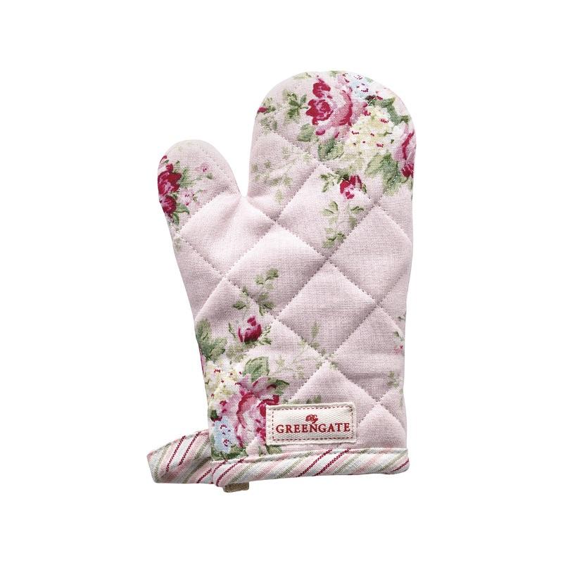 a13852x.jpg - Grillvante till barn Aurelia, Pale pink - Elsashem Butiken med det lilla extra...