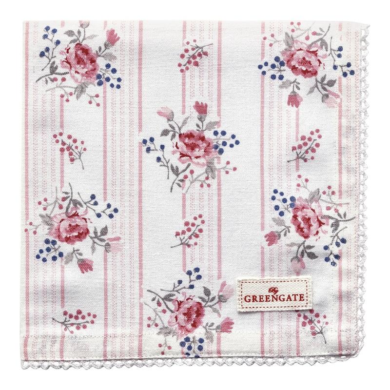 a13883x.jpg - Servett Fiona, Pale pink - Elsashem Butiken med det lilla extra...
