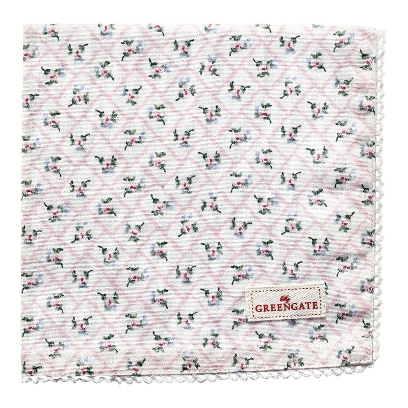 a13888x.jpg - Servett Rita, Pale pink - Elsashem Butiken med det lilla extra...