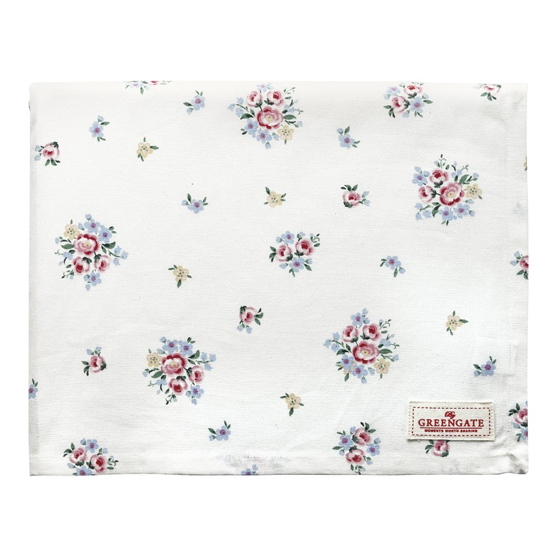 a13914x.jpg - Duk Nicoline, White 145 x 250 cm - Elsashem Butiken med det lilla extra...