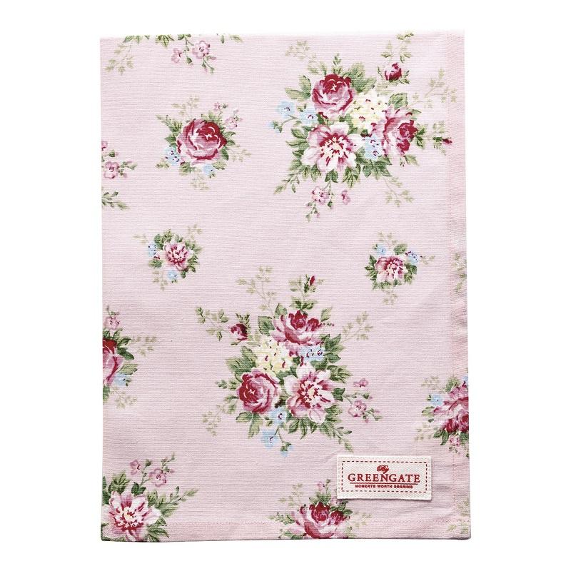 a13924x.jpg - Kökshandduk Aurelia, Pale pink - Elsashem Butiken med det lilla extra...