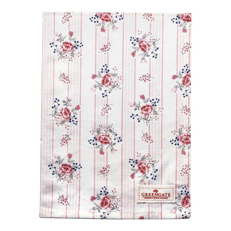 a13928x.jpg - Kökshandduk Fiona, Pale pink - Elsashem Butiken med det lilla extra...