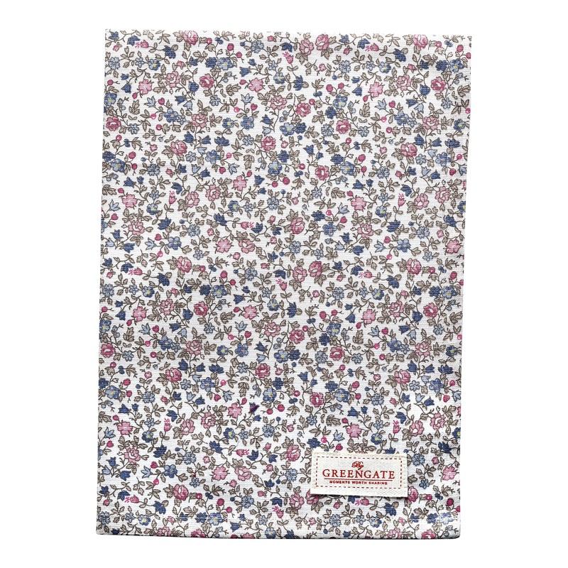 a13941x.jpg - Kökshandduk Ruby, Petit white - Elsashem Butiken med det lilla extra...