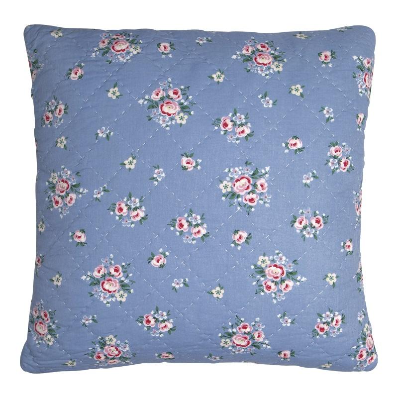 a13993x.jpg - Kuddfodral Nicoline, Dusty blue - Elsashem Butiken med det lilla extra...