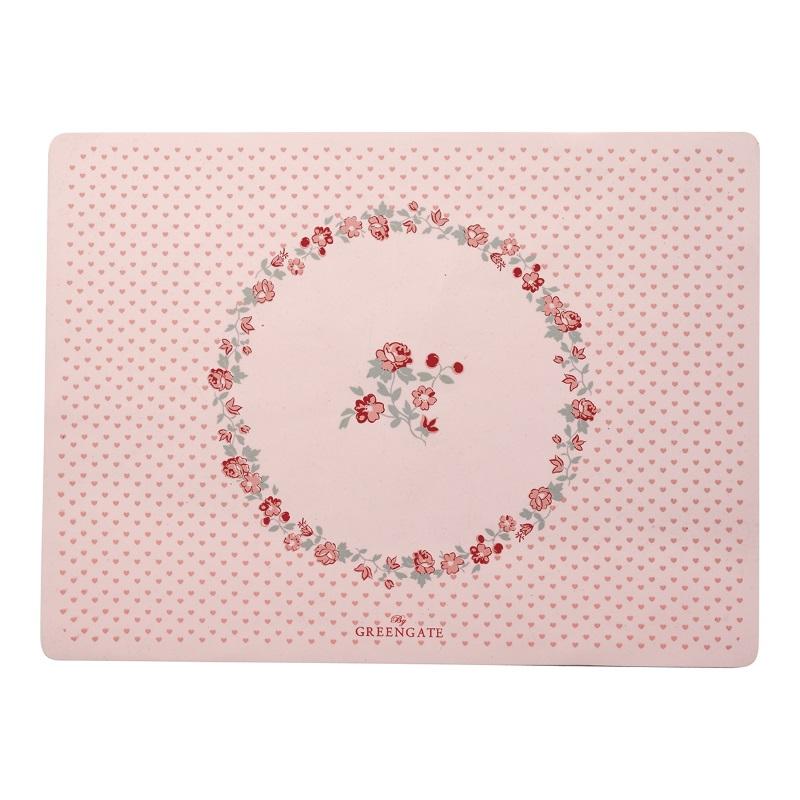 a14005x.jpg - Tablett Ruby petit, Pale pink - Elsashem Butiken med det lilla extra...