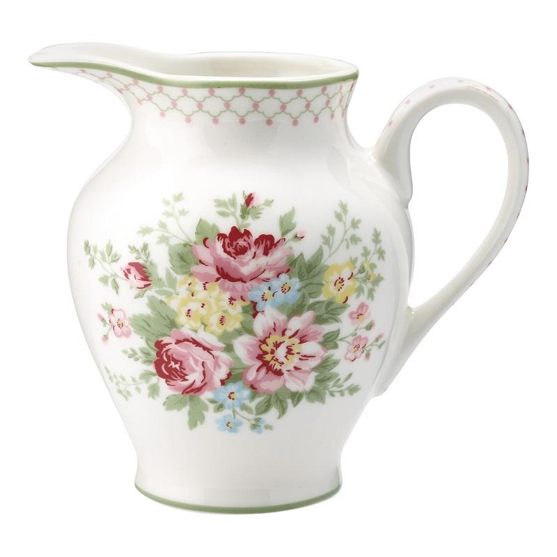 a14007x.jpg - Mjölkkanna Aurelia, White - Elsashem Butiken med det lilla extra...