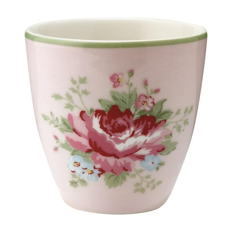 a14055x.jpg - Mini lattemugg Aurelia, Pale pink - Elsashem Butiken med det lilla extra...