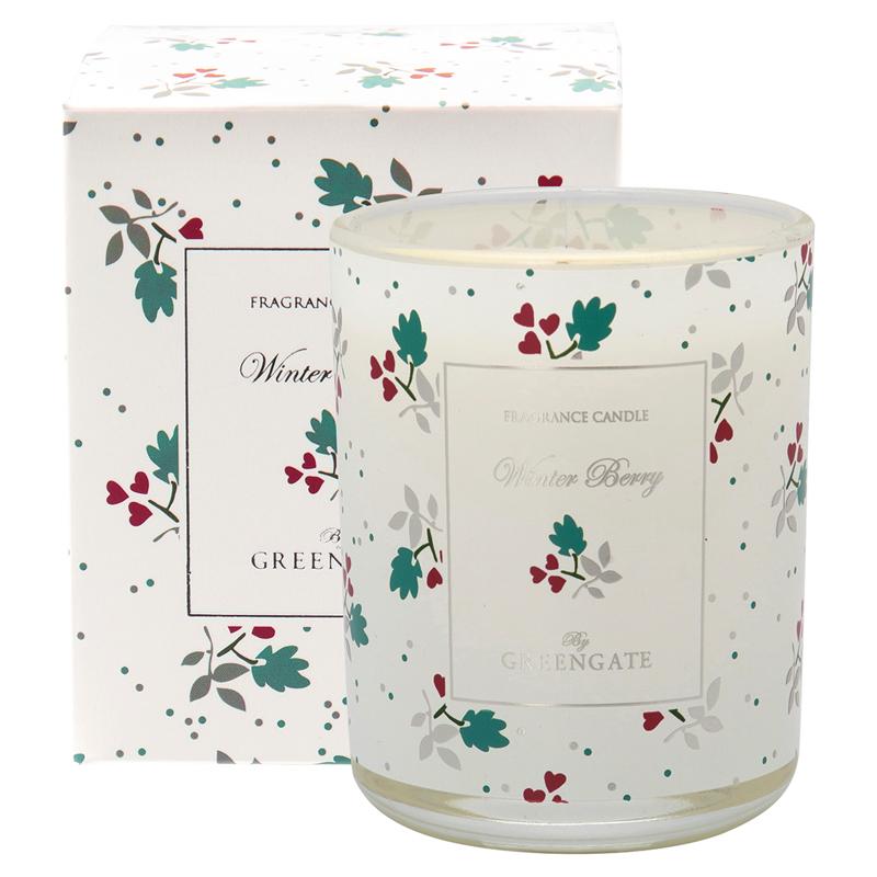 a14134x.jpg - Scented candle Joselyn, White 120g - Elsashem Butiken med det lilla extra...
