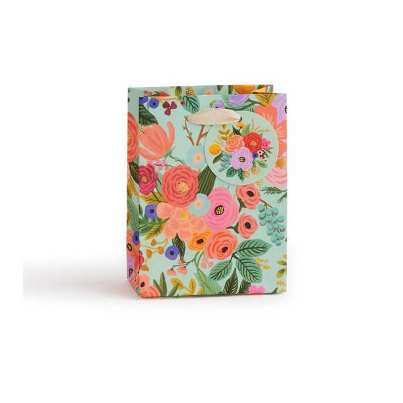 a14182x.jpg - Gift bag, Garden Party - Small - Elsashem Butiken med det lilla extra...
