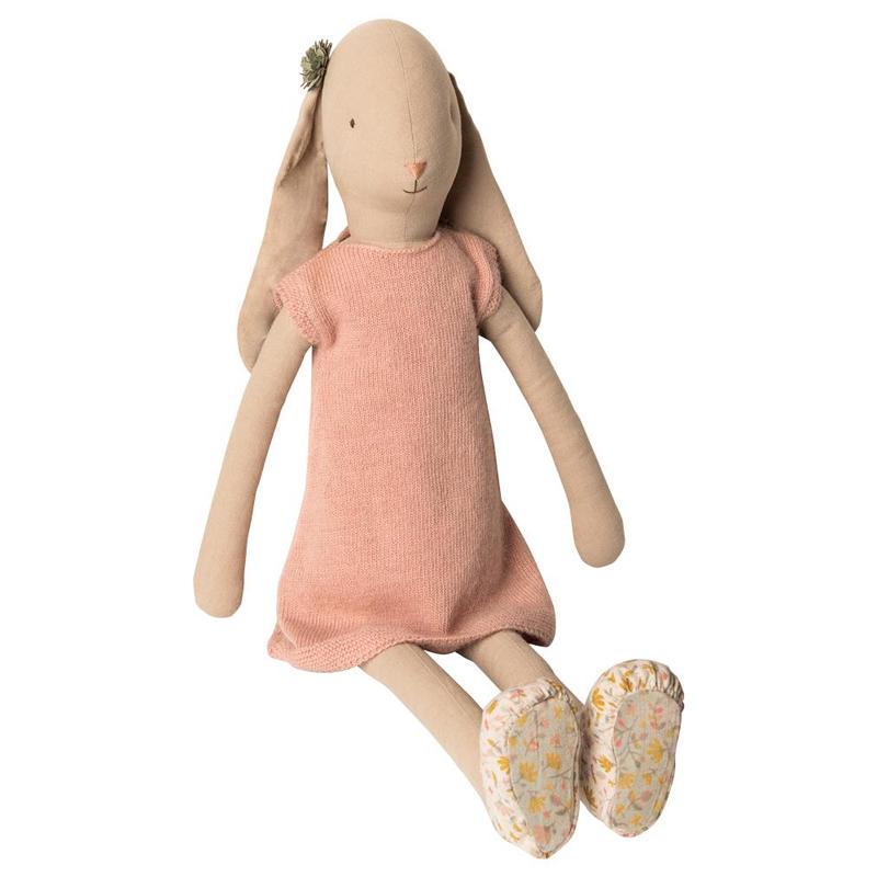 a14188x.jpg - Bunny size 5, Knitted dress - Elsashem Butiken med det lilla extra...
