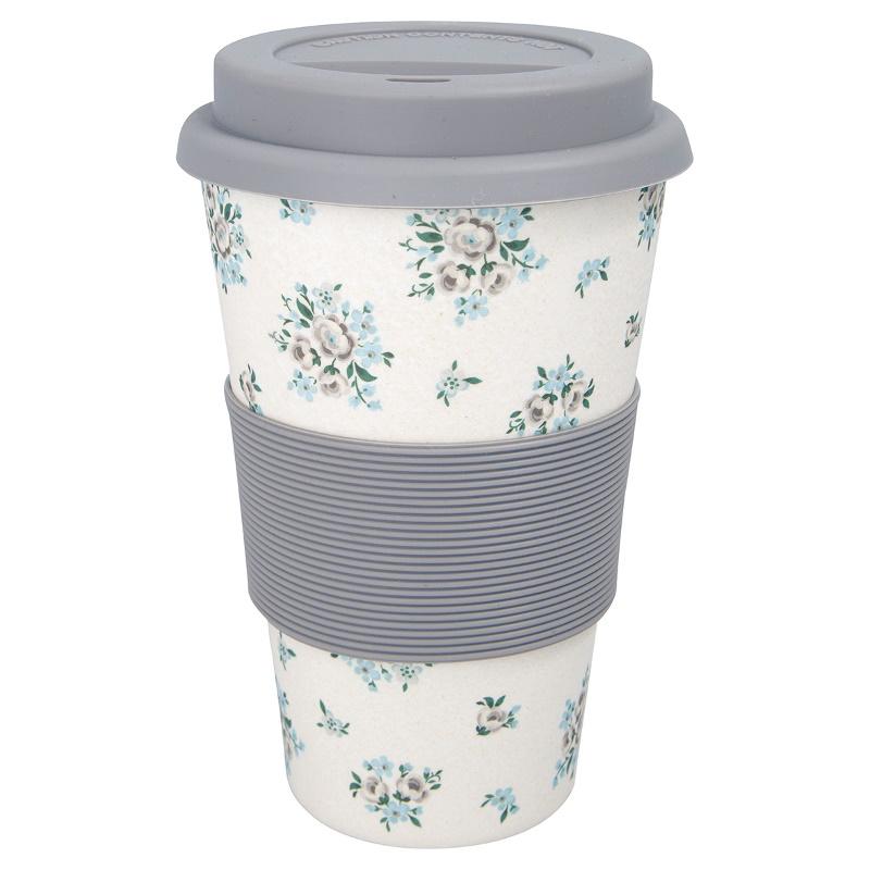 a14194x.jpg - Travel mug Nicoline, Beige - Elsashem Butiken med det lilla extra...