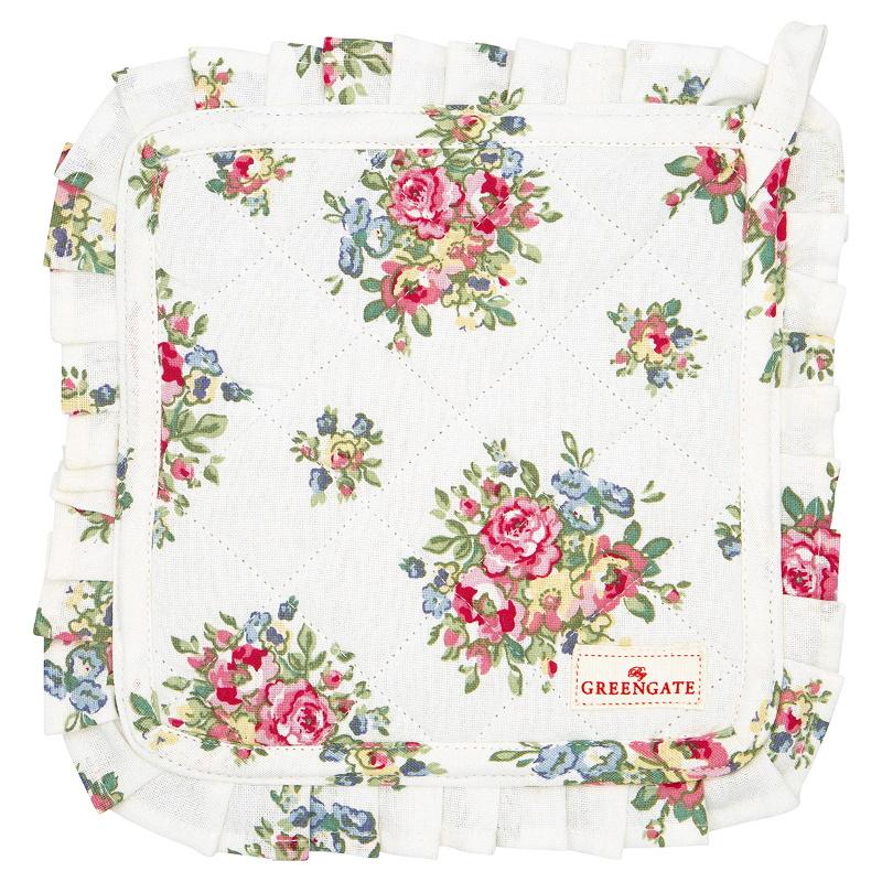 a14235x.jpg - Grytlapp Franka, White set of 2 pcs - Elsashem Butiken med det lilla extra...