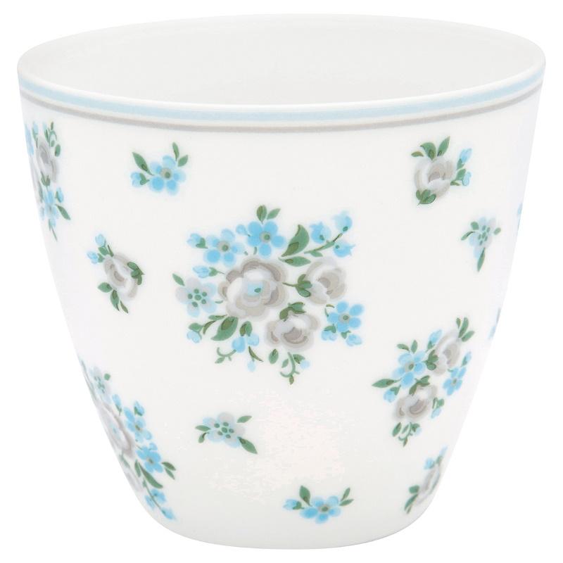 a14350x.jpg - Lattemugg Nicoline, Beige - Elsashem Butiken med det lilla extra...