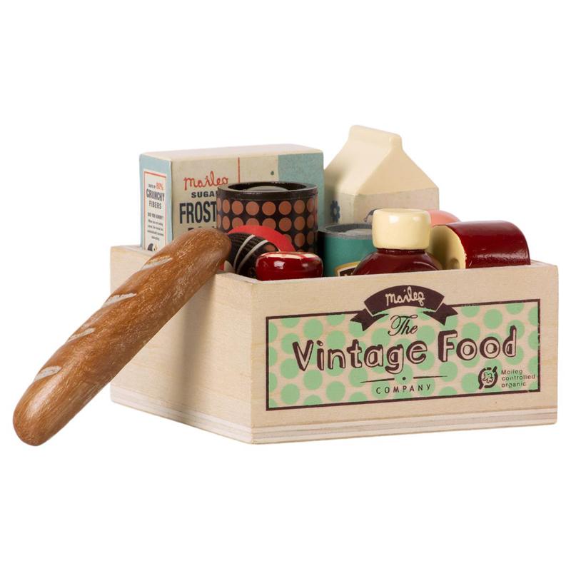 a14378x.jpg - Vintage food, Grocery box - Elsashem Butiken med det lilla extra...