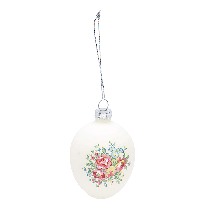 a14389x.jpg - Egg hanging Franka, White - Elsashem Butiken med det lilla extra...