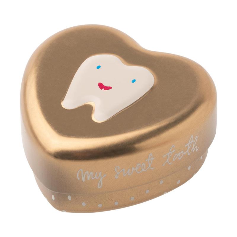 a14413x.jpg - My tooth box, Gold - Elsashem Butiken med det lilla extra...