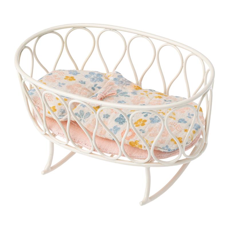 a14444x.jpg - Cradle w. sleeping bag, Micro - Elsashem Butiken med det lilla extra...