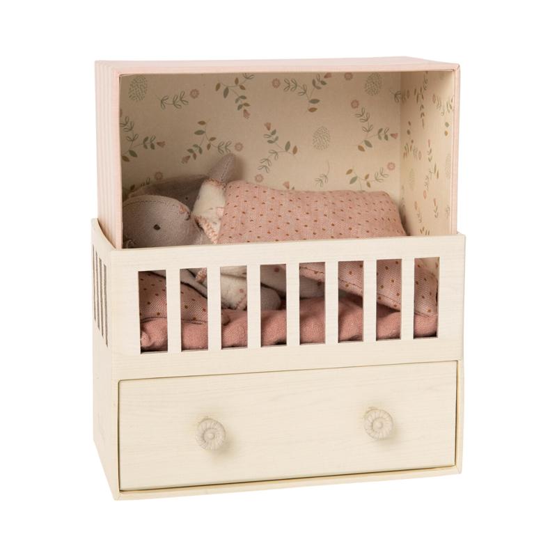a14447x.jpg - Baby room w. Micro bunny - Elsashem Butiken med det lilla extra...