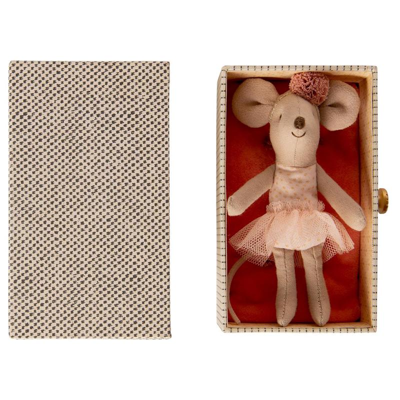 a14450-2x.jpg - Dancing mouse in daybed, Little sister - Elsashem Butiken med det lilla extra...