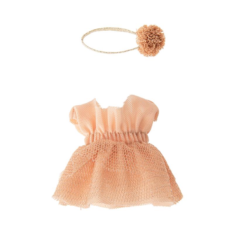 a14452x.jpg - Dance clothes for mouse - Giselle - Elsashem Butiken med det lilla extra...