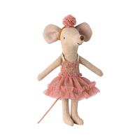 Senaste nytt Dance mouse, Big sister - Mira Belle