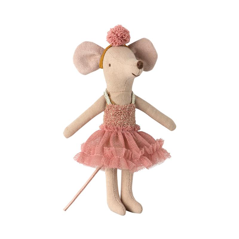 a14455x.jpg - Dance mouse, Big sister - Mira Belle - Elsashem Butiken med det lilla extra...