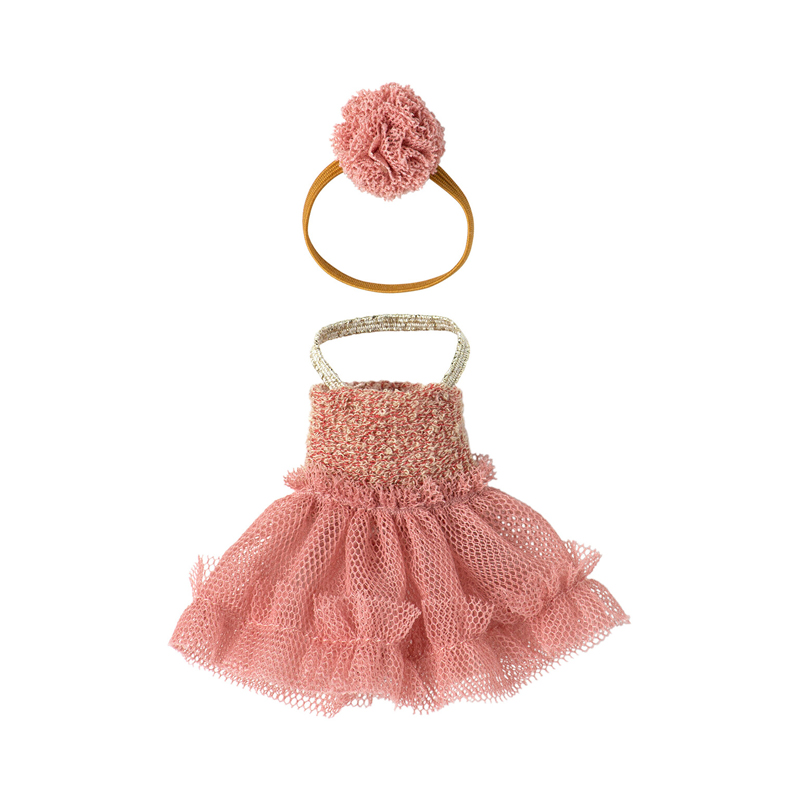 a14456x.jpg - Dance clothes for mouse - Mira Belle - Elsashem Butiken med det lilla extra...