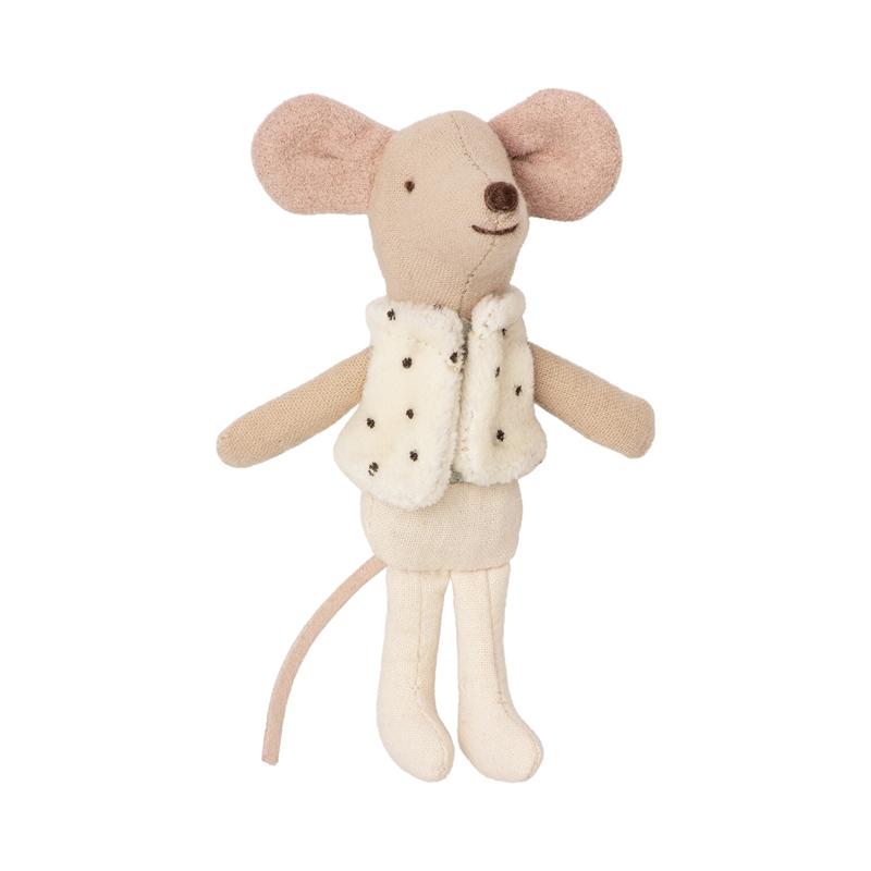 a14457-2x.jpg - Dancer in matchbox, Little brother mouse - Elsashem Butiken med det lilla extra...