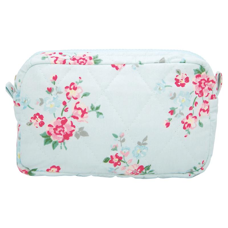 a14474x.jpg - Cosmetic bag Sonia, Pale blue Medium - Elsashem Butiken med det lilla extra...