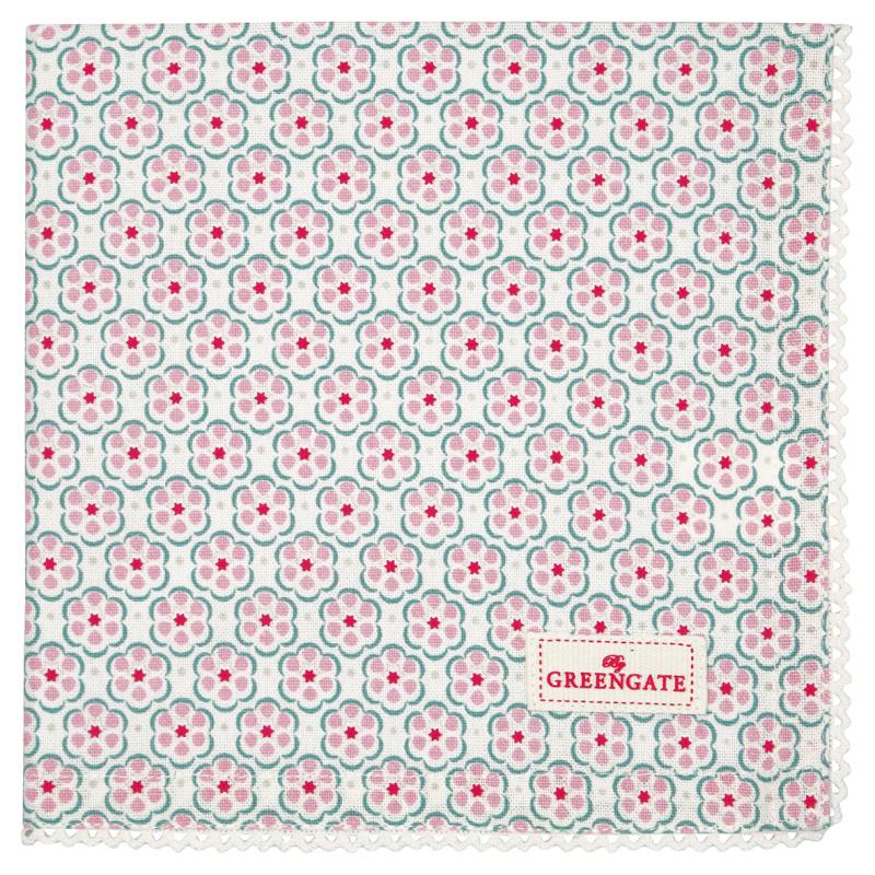 a14491x.jpg - Servett Leah, Pale pink - Elsashem Butiken med det lilla extra...