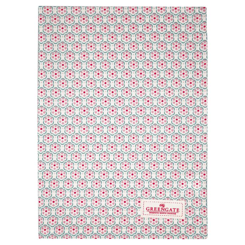 a14501x.jpg - Kökshandduk Leah, Pale pink - Elsashem Butiken med det lilla extra...