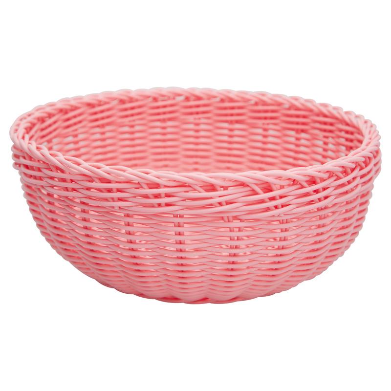 a14523x.jpg - Bread basket, Rose - Elsashem Butiken med det lilla extra...