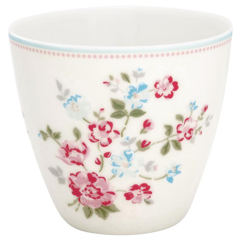 a14555x.jpg - Lattemugg Sonia, White - Elsashem Butiken med det lilla extra...