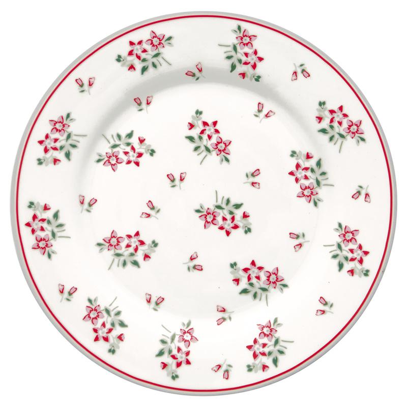 a14562x.jpg - Assiett Avery, White - Elsashem Butiken med det lilla extra...