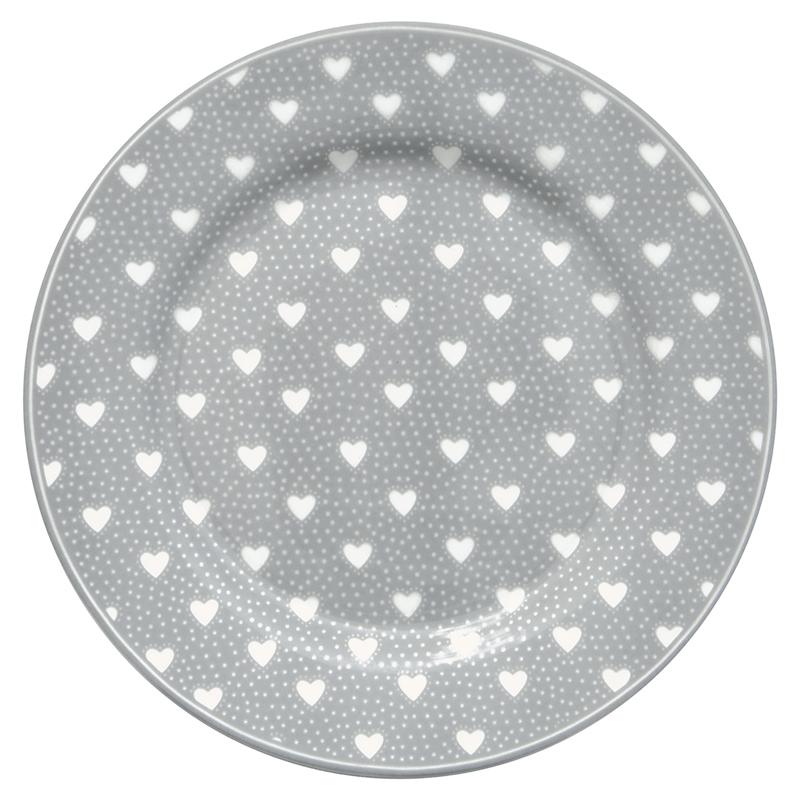 a14594x.jpg - Assiett Penny, Grey - Elsashem Butiken med det lilla extra...