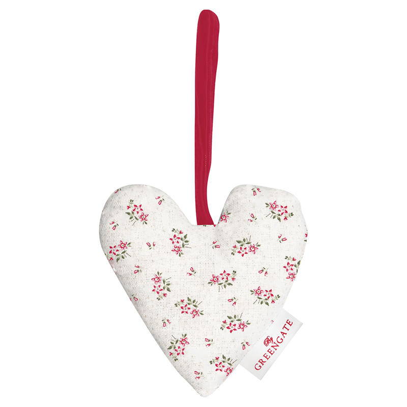 a14609x.jpg - Heart Avery, White set of 2 pcs - Elsashem Butiken med det lilla extra...