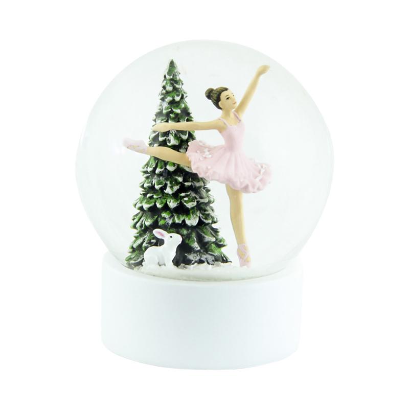 a14644x.jpg - Snöglob Ballerina, Stor - Elsashem Butiken med det lilla extra...