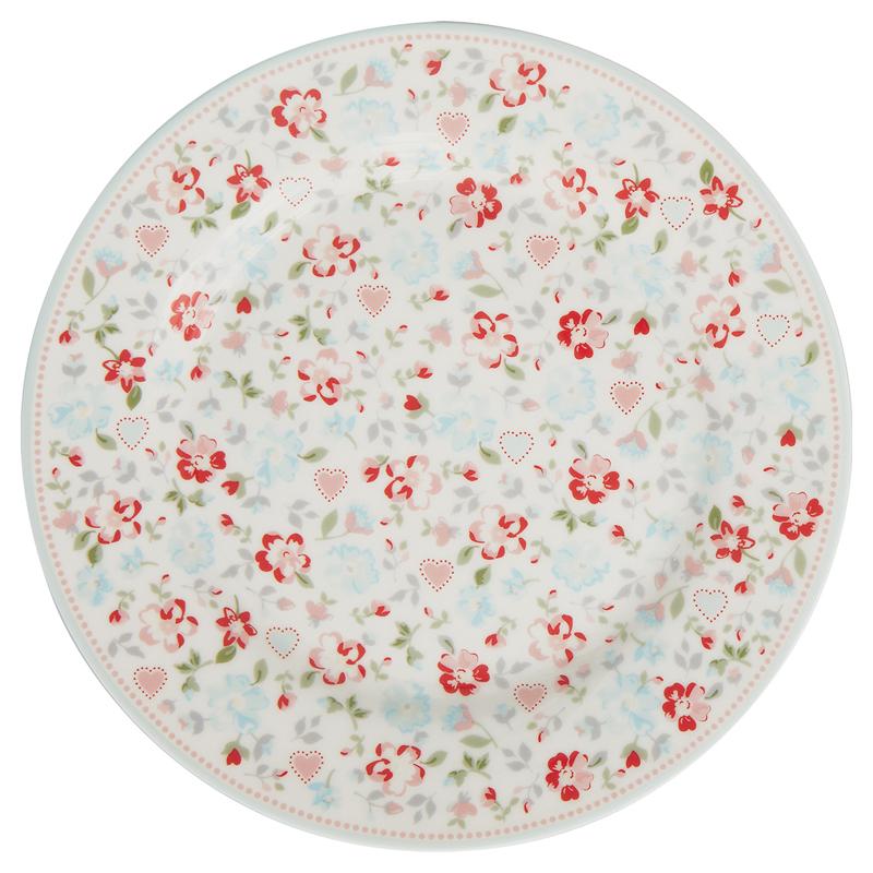 a14654x.jpg - Assiett Merla, White - Elsashem Butiken med det lilla extra...